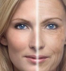 Estime de soi – La peur de vieillir